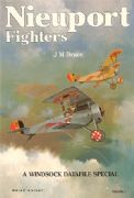 Nieuport Fighters Volume 1